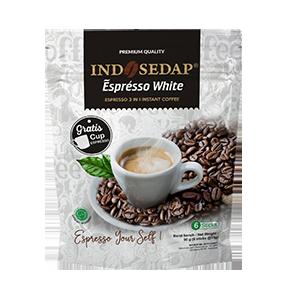 Indosedap Espresso