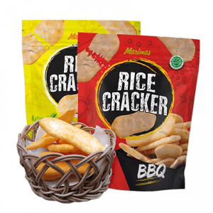 rice cracker marifood