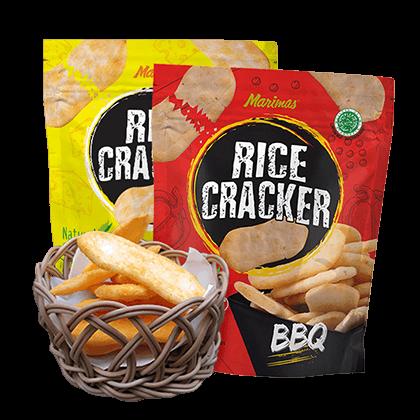 rice cracker marifood
