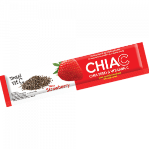 Chia C Strawberry