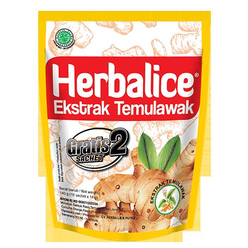 herbalice original pouch